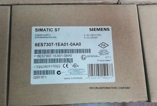 Siemens 24VDC Original UPS Power Supply for Sale 6es73071ea010AA0