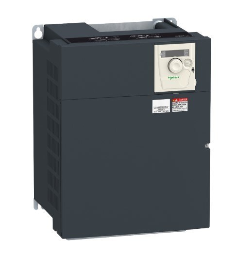 New Schneider Electric Altivar 312 Inverter/Motor Drive with 3 Phase