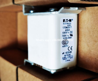 Circuit Protection Fuses 170m2671 by Eaton Bussmann