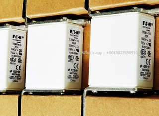 Eaton Specialty Fuses 170m1416