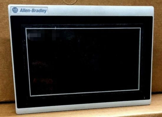 Allen-Bradley Touch Screen HMI 2711r-T7t