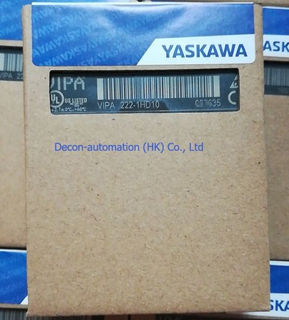 Yaskawa Vipa 222-1HD10 Controls Sm222 Digital Output Module