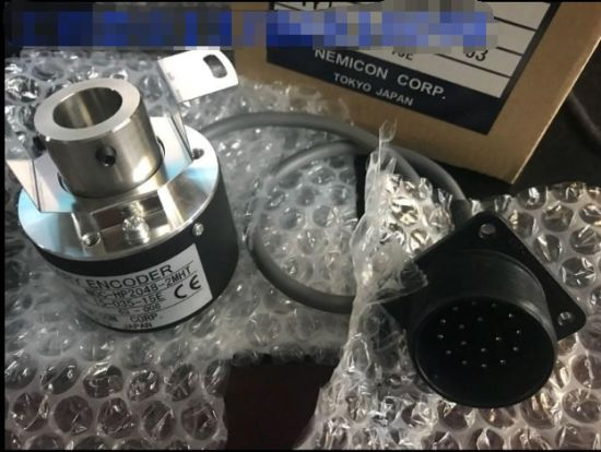 Nemicon CATV Encoder for Noc-HP2048-2mht Nemicon Rotary