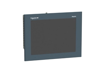 Schneider Advanced Touchscreen Panel HMI Hmigto5310
